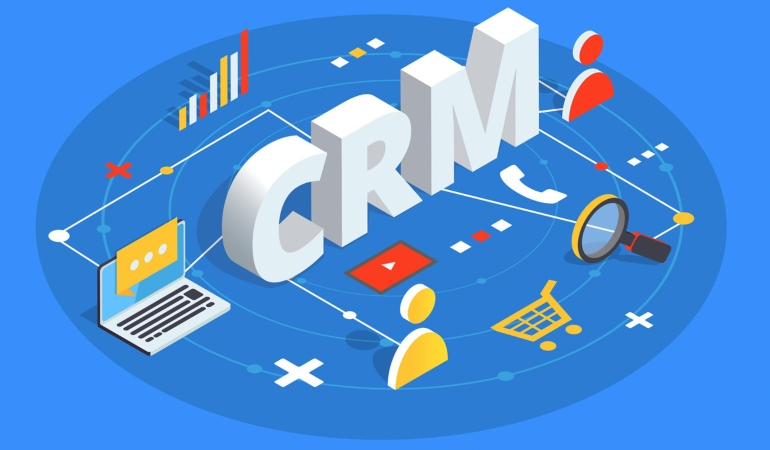 crm tips boost